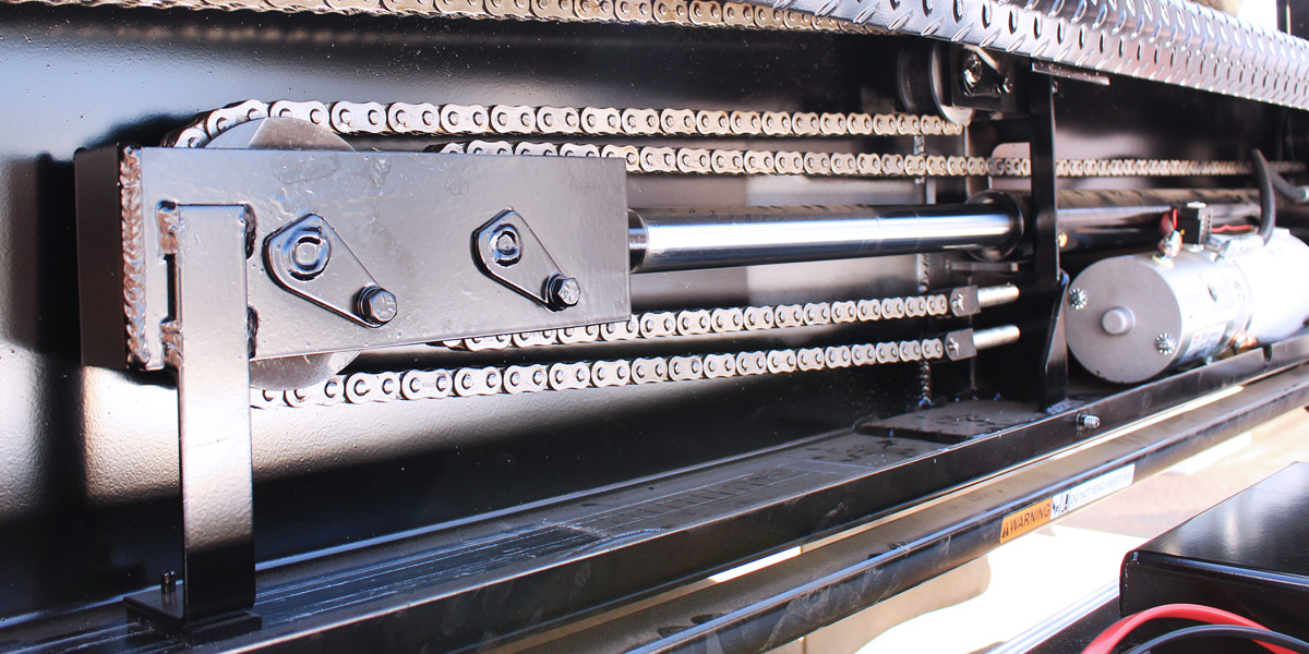 Tommy Gate - Standard Railgate Maintenance - Tips & Procedures